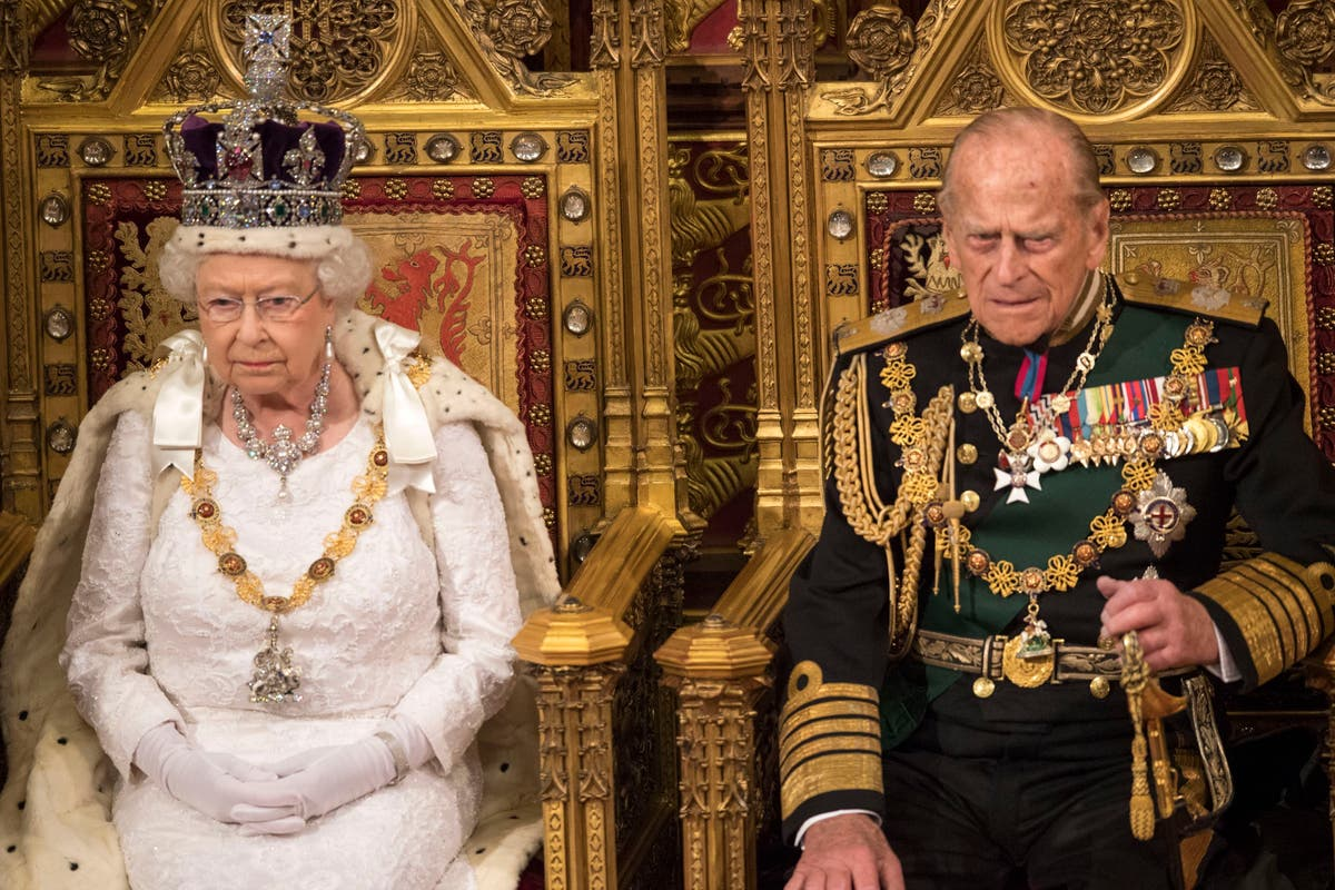 King's College staff outraged over photo of 'racist' Prince Philip