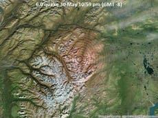 Alaska earthquake: 6.1-magnitude tremor hits northwest US