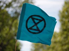 Extinction Rebellion apologise in advance to Cornwall residents for planned G7 protests