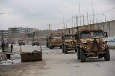 UK to resettle more Afghan interpreters as NATO troops leave