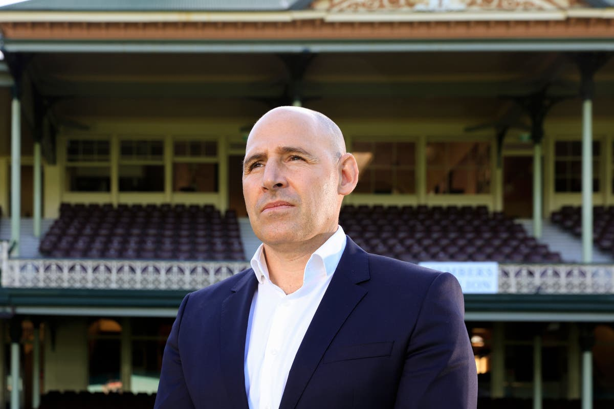 Cricket Australia confirm Nick Hockley as permanent chief executive after 'impossible summer'
