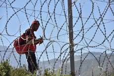 The diplomatic row which could prompt Europe's next migrant crisis