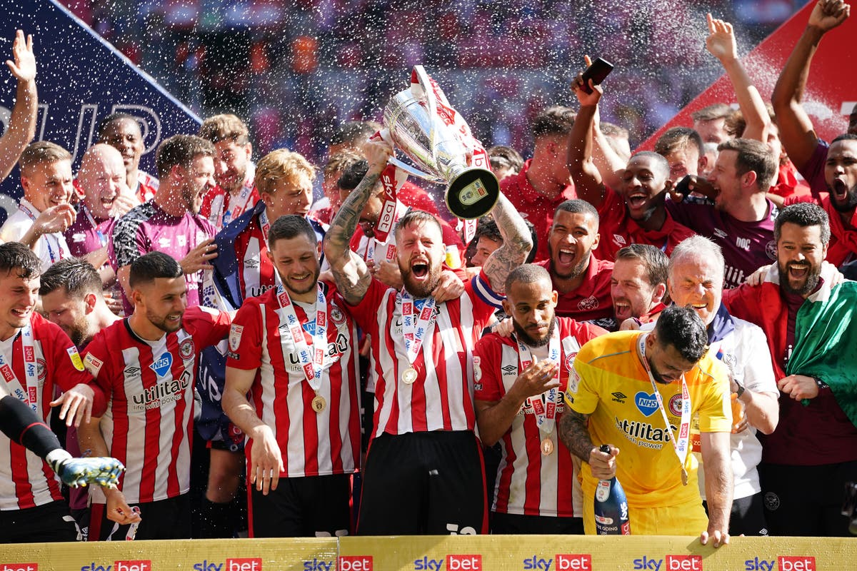 What do Brentford need to do to prepare for life in the Premier League?