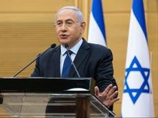 Israel: Netanyahu's disparate rivals scramble unlikely coalition to unseat veteran leader