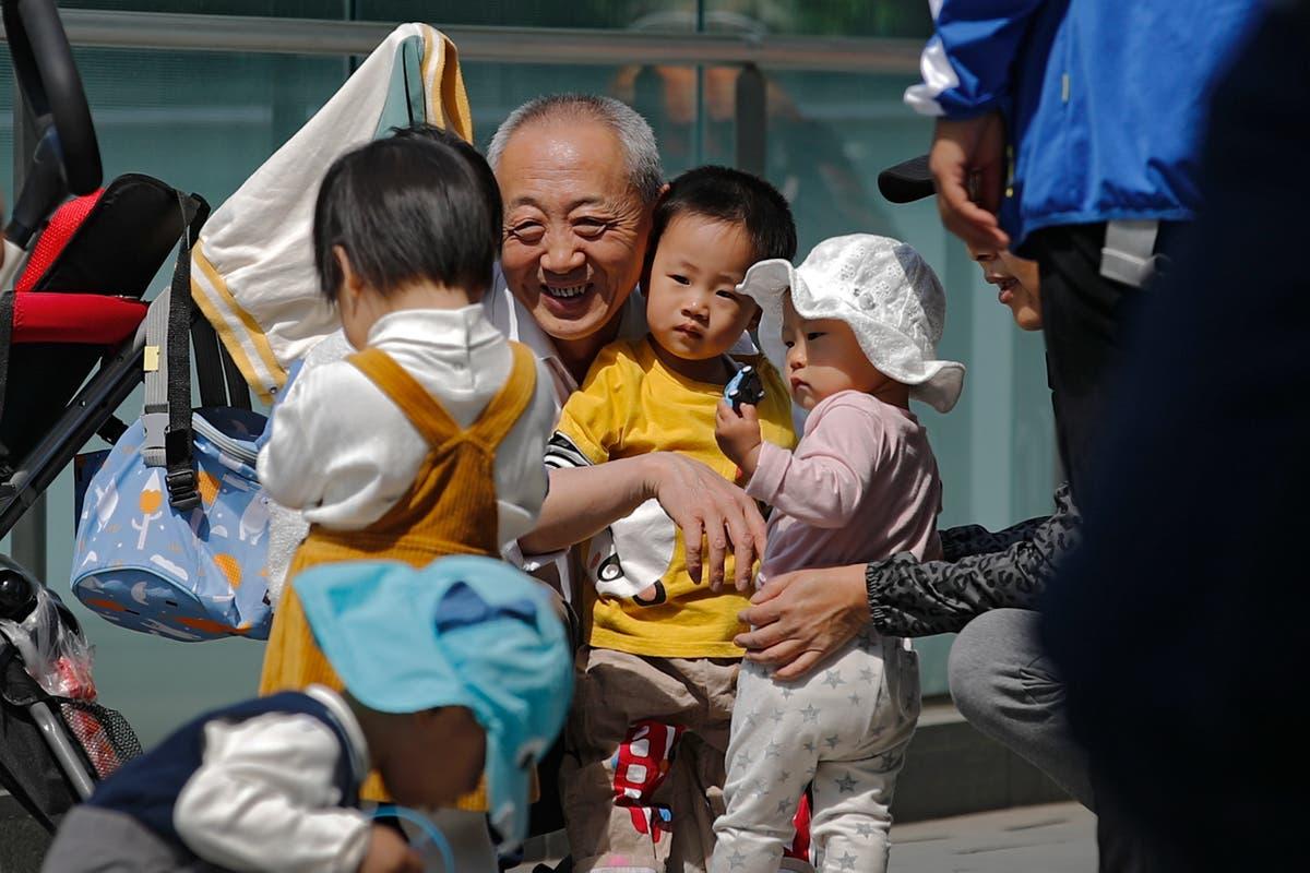 Three child policy won't solve China's birth rate crisis