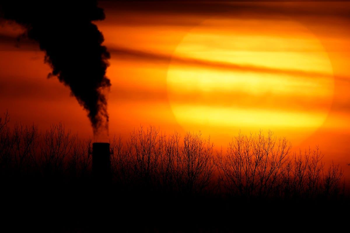 Nations begin 3 weeks of grueling climate talks online