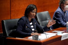 Black women's next targets: Governorships and Senate seats