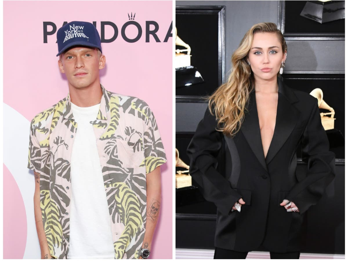 Cody Simpson says Miley Cyrus relationship was 'just one of those phases'