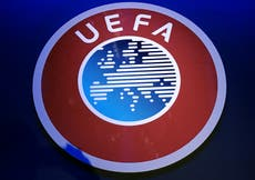 UEFA vows 'robust' defence amid European Super League legal challenge