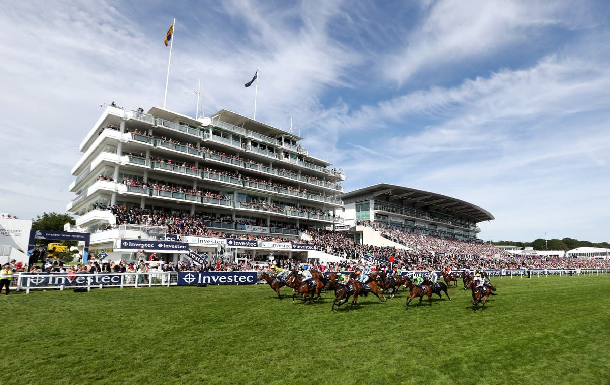 David Griffiths lining up dual assault on Epsom Dash