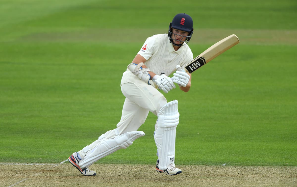 James Bracey determined to make himself impossible for England to ignore