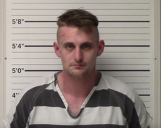 White supremacist arrested for allegedly plotting to shoot up Texas Walmart