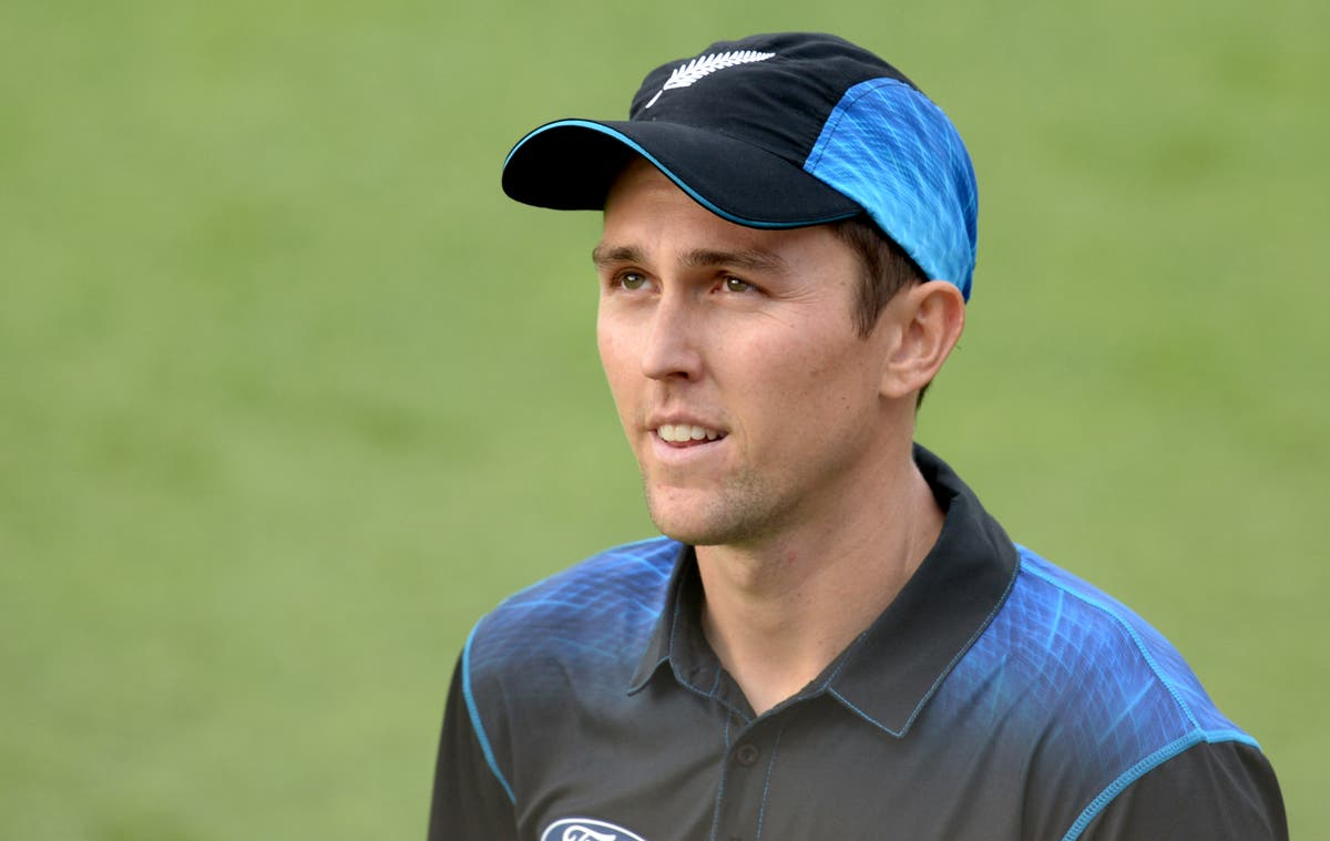 Trent Boult set to miss England series to focus on World Test Championship final