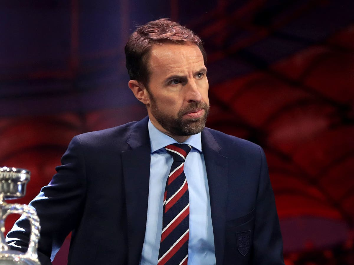 Gareth Southgate ready to trim seven players from England squad for Euro 2020
