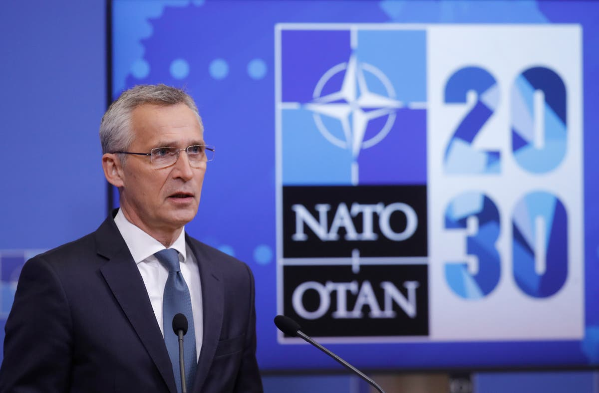 NATO restricts HQ access for Belarus officials