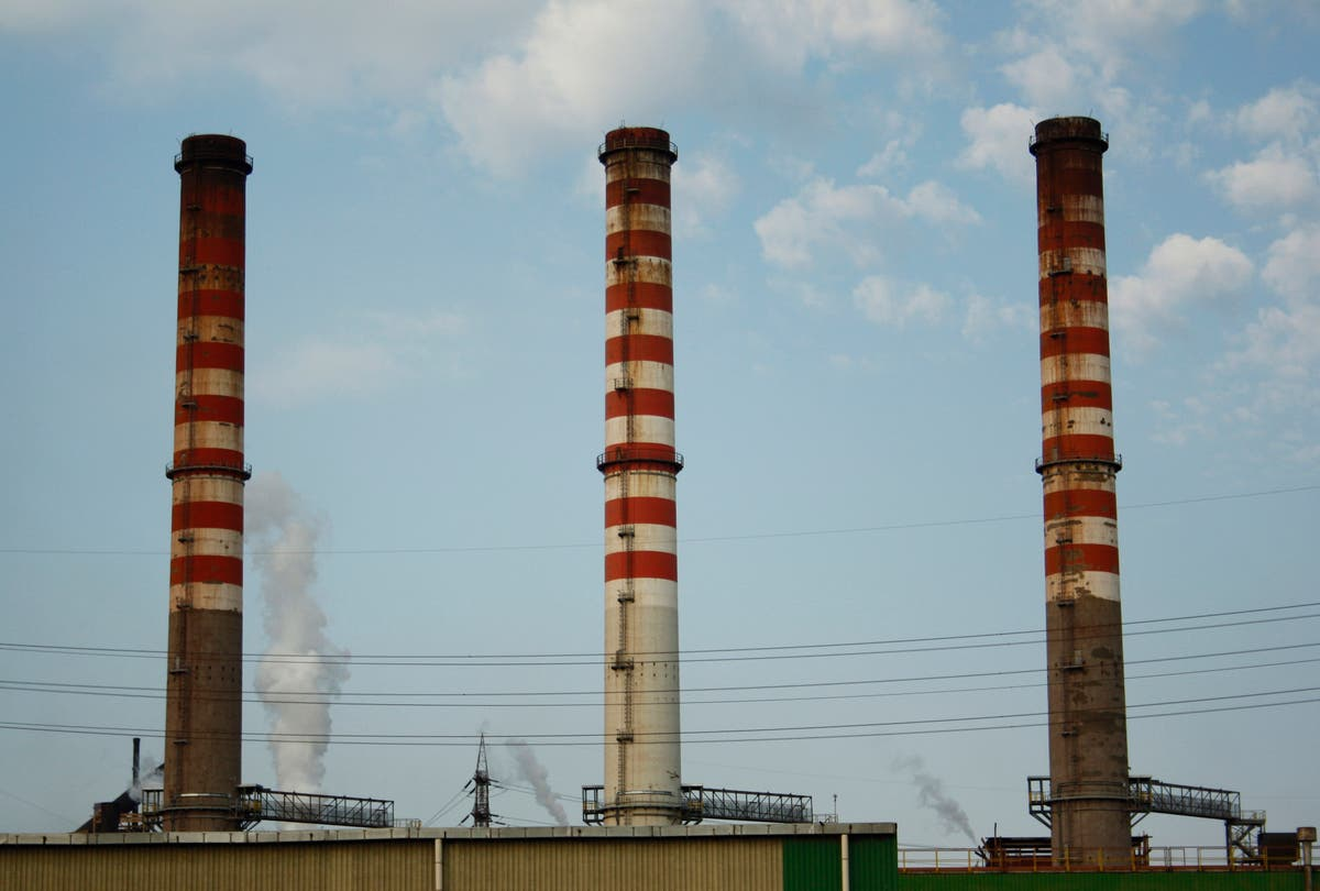 Ex-owners of polluting Italian steel plant convicted