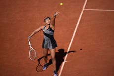 Five stars who quit mid-event after Naomi Osaka's French Open withdrawal