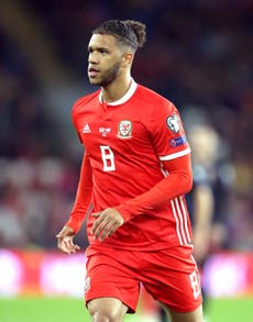 Tyler Roberts 'grateful' after making Wales squad for Euros despite Covid breach