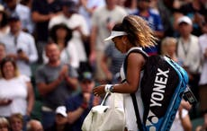 Naomi Osaka – the talented introvert who makes a point of getting people talking