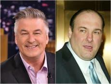 Alec Baldwin says awkward bathroom encounter lost him role in The Sopranos