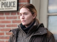 Mare of Easttown: Kate Winslet reveals unlikely inspiration behind Mare