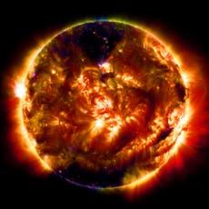 Stargazing in June: The Sun turns dangerous
