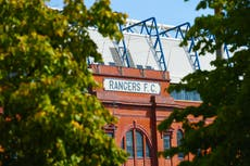 Rangers invite fans to take part in share issue as club aims to raise £6.75m