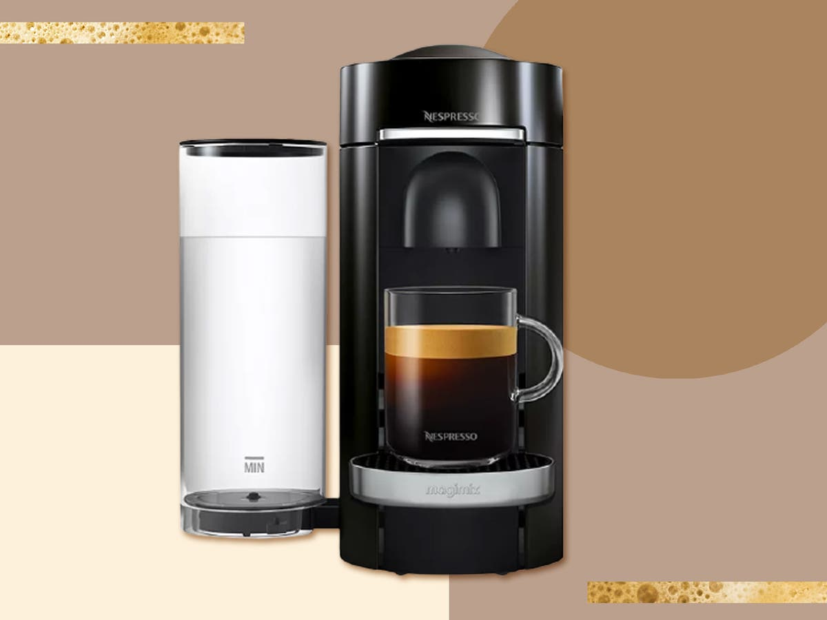 Nespresso VertuoPlus: Is the new Centrifusion Technology really worth splashing out on?