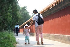 China's single mothers face false starts on the road to recognition
