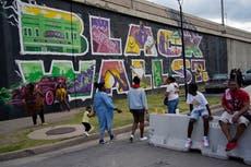Biden unveils new plans to close racial wealth gap ahead of Tulsa visit