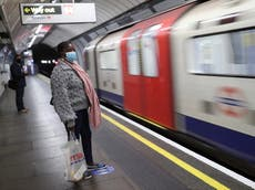 TfL forced to develop plan for driverless tube trains in return for £1bn bailout