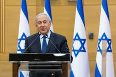 Netanyahu: Israel would risk 'friction' with US over Iran
