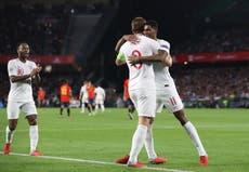 England players react as Southgate names Euros squad – Tuesday's sporting social