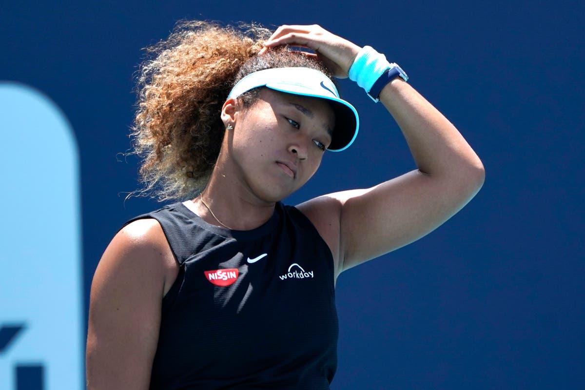 Grand Slam leaders pledge to address Naomi Osaka's concerns