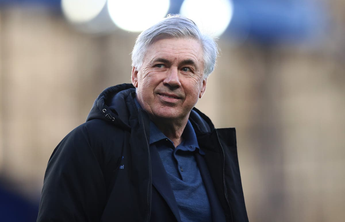 Carlo Ancelotti appointed Real Madrid manager
