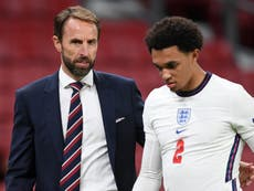 England squad Euro 2020: Gareth Southgate explains decision to pick four right backs