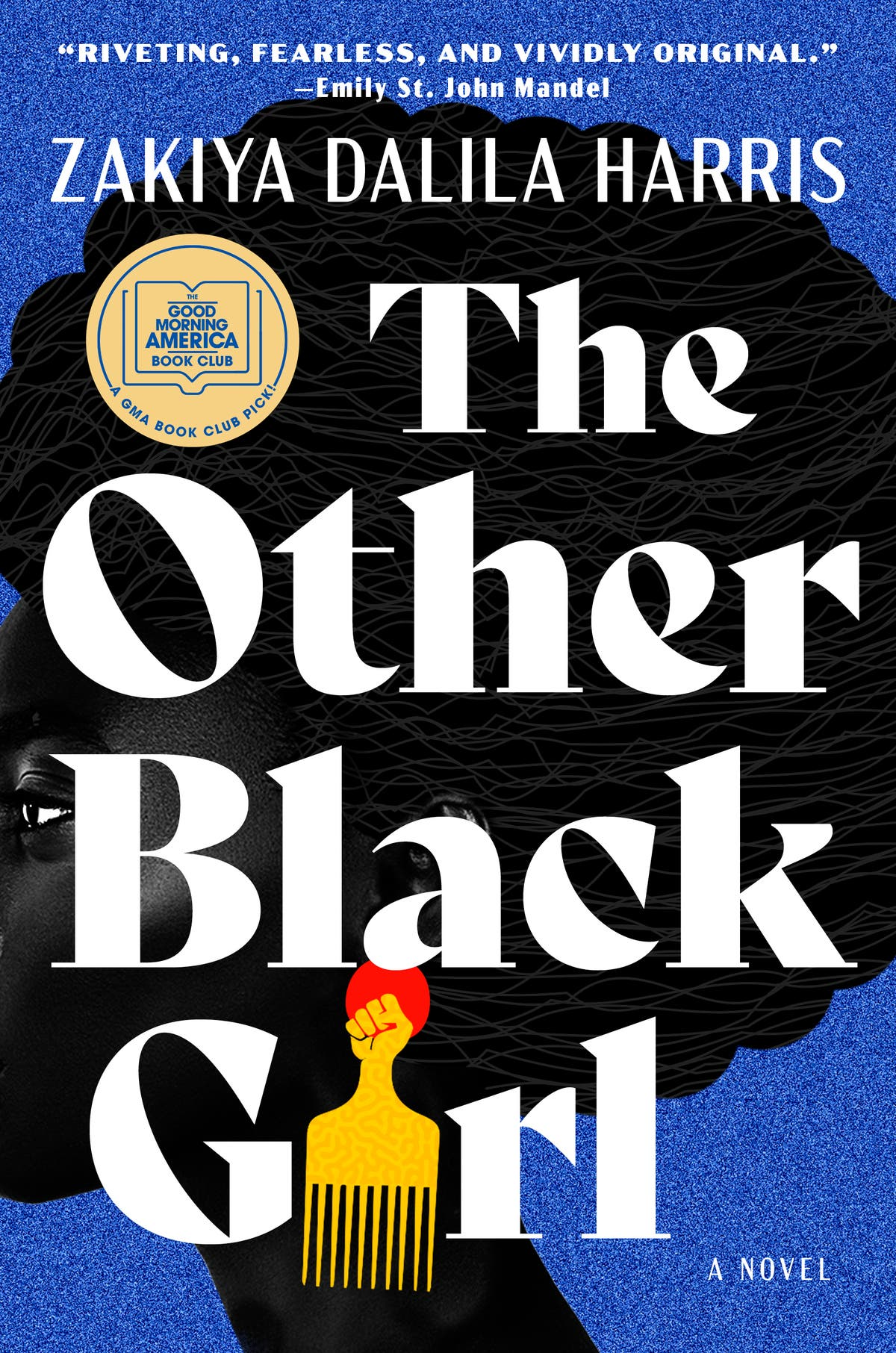 Review: 'The Other Black Girl' a bold, poignant debut novel