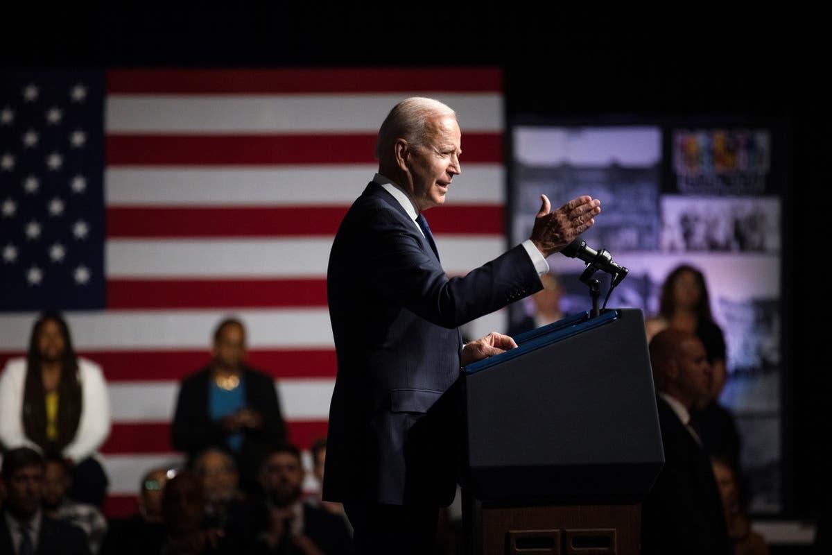 In Tulsa today, Joe Biden dared to tell the truth | Ahmed Baba
