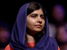 Everything we learnt about Malala from her 'Vogue' interview