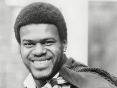 Tony Armatrading: Actor who starred in Empire Road and Notting Hill