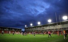 Head coach John Duffy parts ways with Super League bottom club Leigh Centurions