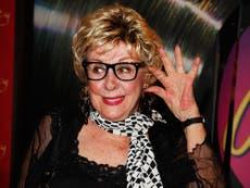 Lorrae Desmond: Star du feuilleton et matriarche du show-business australien