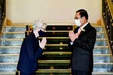 China defends Cambodia relations after US expresses concern