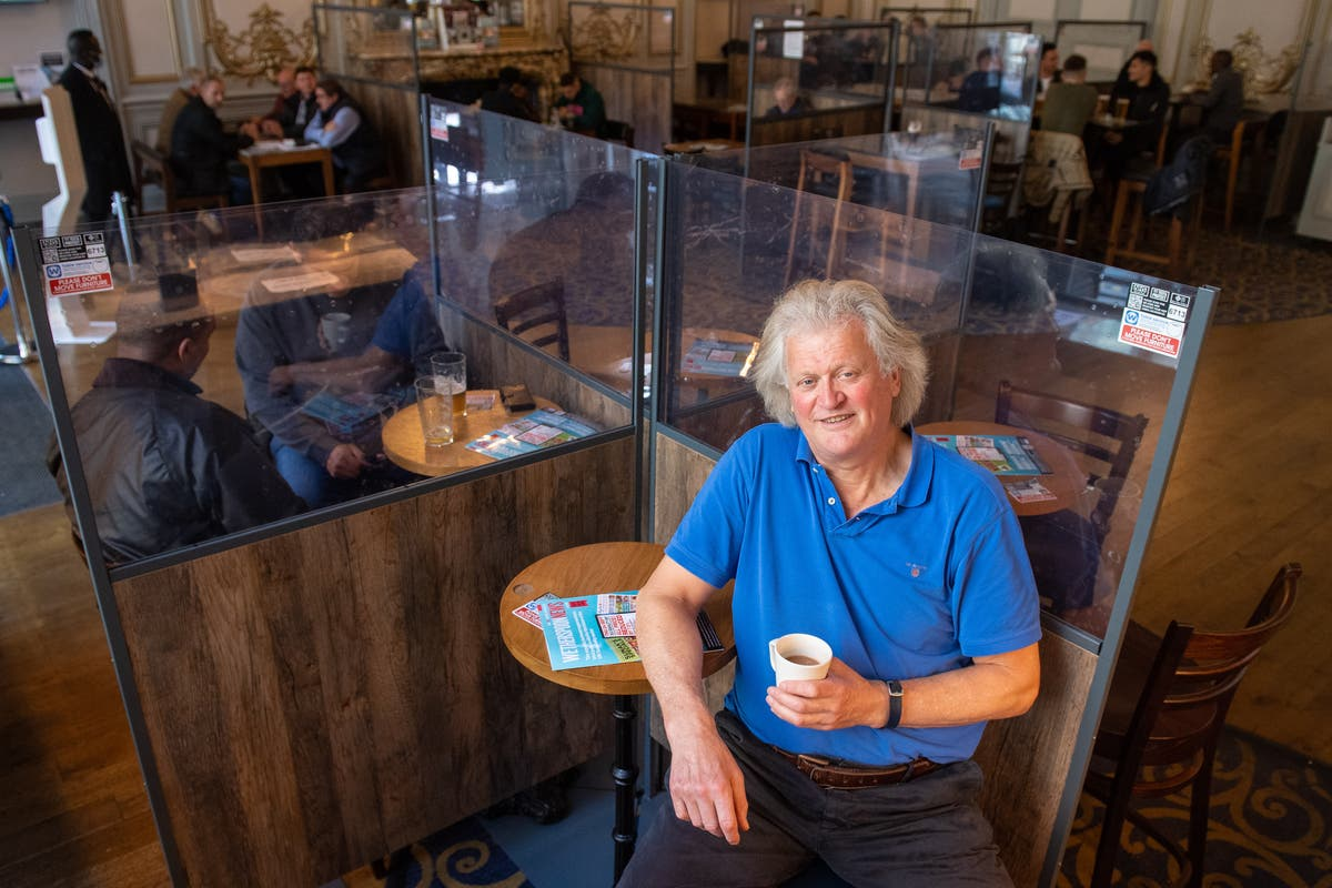 Wetherspoon boss denies worker shortage caused by Brexit