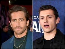 Jake Gyllenhaal rekindles Tom Holland 'bromance' with 'cute' birthday message