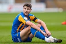 Port Vale agree deal with Brad Walker