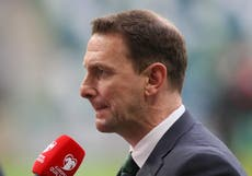 Talking points ahead of Northern Ireland's friendly against Ukraine