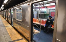 New York subway hacked in computer breach linked to China