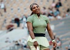Serena Williams seeking ruthless edge as she battles on in Paris