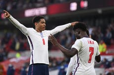 England vs Austria result: Five things we learned as Three Lions warm up for Euro 2020 with a win